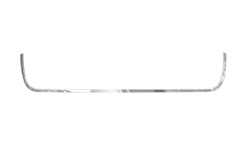 Moldura Grade Parachoque Siena Inferior (cromada)